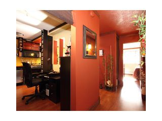 Photo 7: 107 710 E 6TH Avenue in Vancouver: Mount Pleasant VE Condo for sale (Vancouver East)  : MLS®# V833044