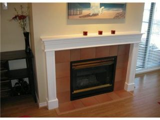 """Photo 4: 308 2130 W 12TH Avenue in Vancouver: Kitsilano Condo for sale in """"ARBUTUS WEST TERRACE"""" (Vancouver West)  : MLS®# V834153"""