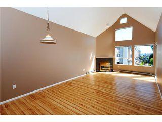 "Photo 1: 310 7465 SANDBORNE Avenue in Burnaby: South Slope Condo for sale in ""SANDBORNE HILL"" (Burnaby South)  : MLS®# V849206"