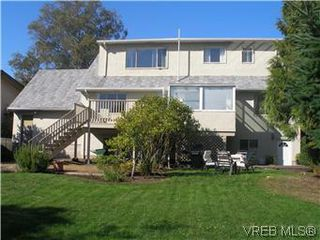 Photo 17:  in VICTORIA: Vi Fairfield West Single Family Detached for sale (Victoria)  : MLS®# 552103