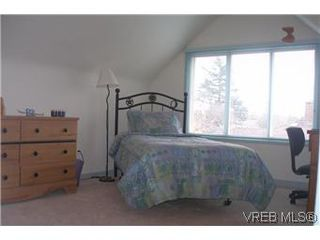 Photo 12:  in VICTORIA: Vi Fairfield West Single Family Detached for sale (Victoria)  : MLS®# 552103