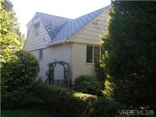 Photo 15:  in VICTORIA: Vi Fairfield West Single Family Detached for sale (Victoria)  : MLS®# 552103