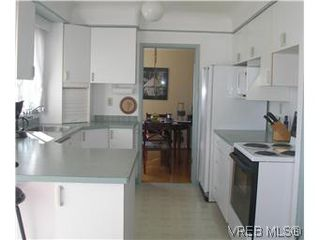 Photo 5:  in VICTORIA: Vi Fairfield West Single Family Detached for sale (Victoria)  : MLS®# 552103