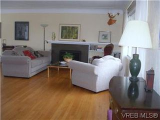 Photo 3:  in VICTORIA: Vi Fairfield West Single Family Detached for sale (Victoria)  : MLS®# 552103