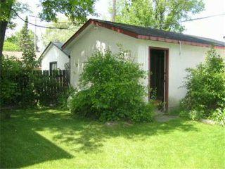 Photo 4: 867 BEACH Avenue in WINNIPEG: East Kildonan Residential for sale (North East Winnipeg)  : MLS®# 2609812