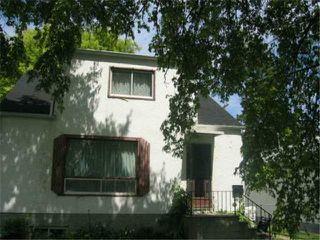 Photo 6: 867 BEACH Avenue in WINNIPEG: East Kildonan Residential for sale (North East Winnipeg)  : MLS®# 2609812