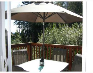 "Photo 4: 51 50 PANORAMA Place in Port_Moody: Heritage Woods PM Townhouse for sale in ""ADVENTURE RIDGE"" (Port Moody)  : MLS®# V734413"
