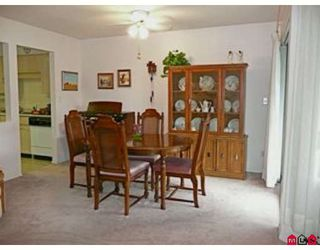 """Photo 3: 304 2491 GLADWIN Road in Abbotsford: Abbotsford West Condo for sale in """"LAKEWOOD GARDENS"""" : MLS®# F2827958"""