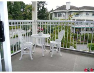 """Photo 8: 304 2491 GLADWIN Road in Abbotsford: Abbotsford West Condo for sale in """"LAKEWOOD GARDENS"""" : MLS®# F2827958"""