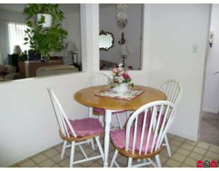 """Photo 9: 304 2491 GLADWIN Road in Abbotsford: Abbotsford West Condo for sale in """"LAKEWOOD GARDENS"""" : MLS®# F2827958"""