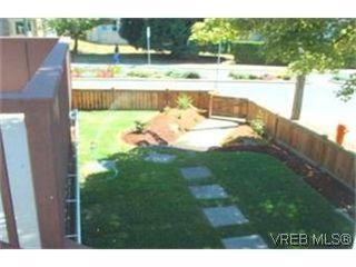 Photo 8:  in VICTORIA: Vi Jubilee Half Duplex for sale (Victoria)  : MLS®# 437462