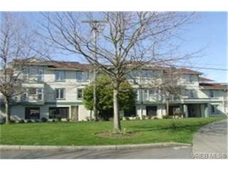 Photo 8: 308 400 Dupplin Rd in VICTORIA: SW Rudd Park Condo for sale (Saanich West)  : MLS®# 463993
