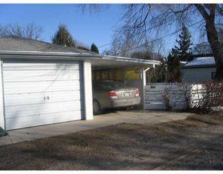 Photo 10:  in WINNIPEG: Fort Garry / Whyte Ridge / St Norbert Residential for sale (South Winnipeg)  : MLS®# 2904038