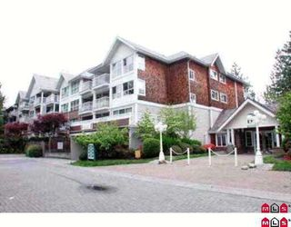 "Photo 1: 102 9688 148TH Street in Surrey: Guildford 1/2 Duplex for sale in ""HARTFORD WOODS"" (North Surrey)  : MLS®# F2912815"