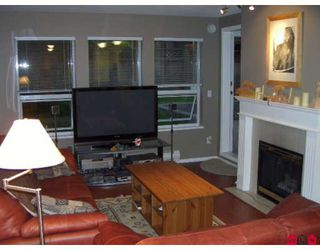"Photo 2: 102 9688 148TH Street in Surrey: Guildford 1/2 Duplex for sale in ""HARTFORD WOODS"" (North Surrey)  : MLS®# F2912815"