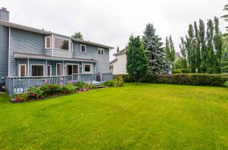 Photo 3: 7 Fieldstone Drive NW: Spruce Grove House for sale : MLS®# E4165399