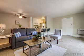 Main Photo: SAN CARLOS Condo for sale : 2 bedrooms : 6538 Bell Bluff Ave in San Diego