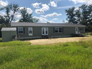 Photo 1: 553040 855 Highway: Rural Lamont County Manufactured Home for sale : MLS®# E4167760