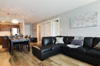 """Photo 3: 118 32725 GEORGE FERGUSON Way in Abbotsford: Abbotsford West Condo for sale in """"Uptown"""" : MLS®# R2398112"""