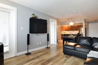 """Photo 2: 118 32725 GEORGE FERGUSON Way in Abbotsford: Abbotsford West Condo for sale in """"Uptown"""" : MLS®# R2398112"""