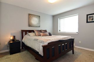 """Photo 6: 118 32725 GEORGE FERGUSON Way in Abbotsford: Abbotsford West Condo for sale in """"Uptown"""" : MLS®# R2398112"""