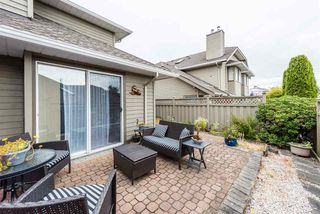 Photo 20: 138 16275 15 Avenue in Surrey: King George Corridor Townhouse for sale (South Surrey White Rock)  : MLS®# R2401713