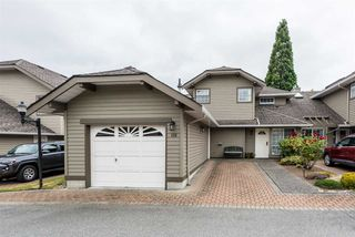 Photo 2: 138 16275 15 Avenue in Surrey: King George Corridor Townhouse for sale (South Surrey White Rock)  : MLS®# R2401713