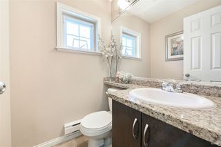 Photo 10: 7 9751 FERNDALE Road in Richmond: McLennan North Townhouse for sale : MLS®# R2409915