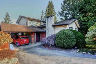 """Photo 1: 20271 47A Avenue in Langley: Langley City House for sale in """"CREEKSIDE"""" : MLS®# R2422074"""