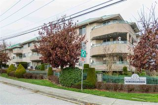 "Main Photo: 316 33175 OLD YALE Road in Abbotsford: Central Abbotsford Condo for sale in ""SOMMERSET RIDGE"" : MLS®# R2422760"