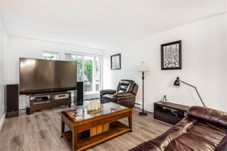 Photo 2: 103 9890 MANCHESTER DRIVE in Burnaby: Cariboo Condo for sale (Burnaby North)  : MLS®# R2415349