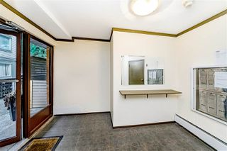 "Photo 2: 103 1540 E 4TH Avenue in Vancouver: Grandview Woodland Condo for sale in ""The Woodland"" (Vancouver East)  : MLS®# R2424218"