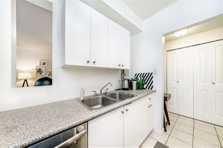 "Photo 10: 103 1540 E 4TH Avenue in Vancouver: Grandview Woodland Condo for sale in ""The Woodland"" (Vancouver East)  : MLS®# R2424218"