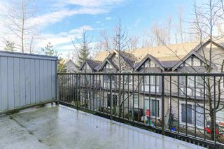 """Photo 19: 19 8533 CUMBERLAND Place in Burnaby: The Crest Townhouse for sale in """"Chancery Lane"""" (Burnaby East)  : MLS®# R2431687"""