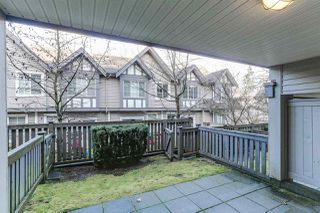 """Photo 20: 19 8533 CUMBERLAND Place in Burnaby: The Crest Townhouse for sale in """"Chancery Lane"""" (Burnaby East)  : MLS®# R2431687"""