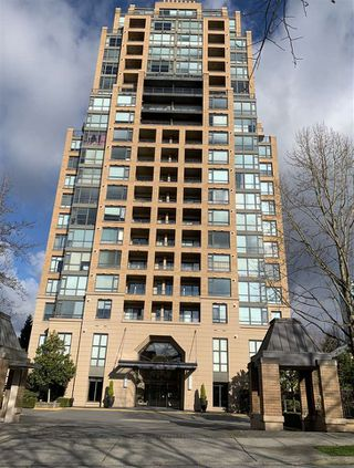 Photo 13: 707 7368 SANDBORNE Avenue in Burnaby: South Slope Condo for sale (Burnaby South)  : MLS®# R2433825