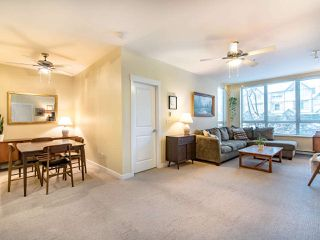 """Photo 3: 119 15988 26 Avenue in Surrey: Grandview Surrey Condo for sale in """"THE MORGAN"""" (South Surrey White Rock)  : MLS®# R2434216"""