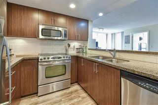 """Photo 4: 1402 125 MILROSS Avenue in Vancouver: Downtown VE Condo for sale in """"CREEKSIDE"""" (Vancouver East)  : MLS®# R2436108"""