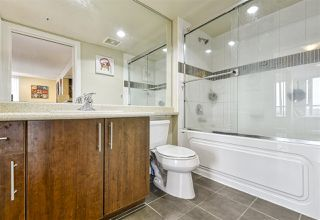 """Photo 11: 1402 125 MILROSS Avenue in Vancouver: Downtown VE Condo for sale in """"CREEKSIDE"""" (Vancouver East)  : MLS®# R2436108"""