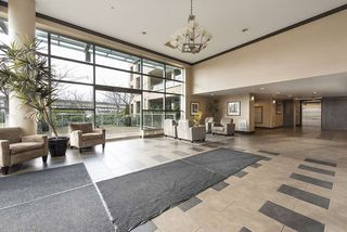 """Photo 15: 1402 125 MILROSS Avenue in Vancouver: Downtown VE Condo for sale in """"CREEKSIDE"""" (Vancouver East)  : MLS®# R2436108"""