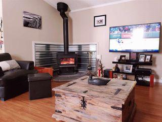 Photo 3: 9 4400 52 Avenue: Warburg Mobile for sale : MLS®# E4190761