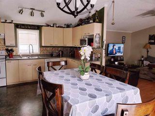Photo 9: 9 4400 52 Avenue: Warburg Mobile for sale : MLS®# E4190761