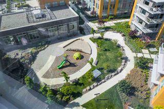 """Photo 17: 1109 7708 ALDERBRIDGE Way in Richmond: Brighouse Condo for sale in """"TEMPO"""" : MLS®# R2447844"""
