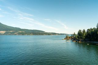 Photo 3: 1325 CATALINA Road: Bowen Island Land for sale : MLS®# R2450824