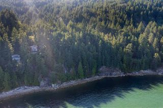 Photo 4: 1325 CATALINA Road: Bowen Island Land for sale : MLS®# R2450824