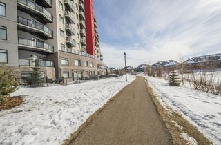 Photo 47: 514 5151 Windermere Boulevard in Edmonton: Zone 56 Condo for sale : MLS®# E4197065