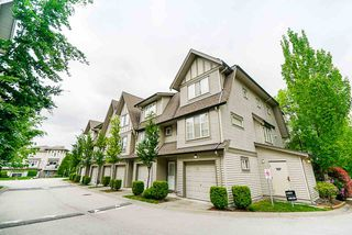 "Photo 3: 15 15175 62A Avenue in Surrey: Sullivan Station Townhouse for sale in ""Brooklands"" : MLS®# R2457474"