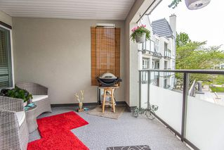 Photo 19: 222 98 LAVAL STREET in Coquitlam: Maillardville Condo for sale : MLS®# R2412445