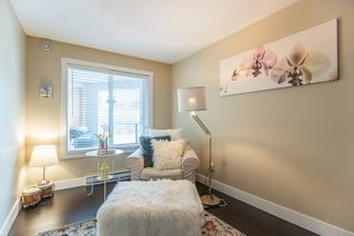 Photo 10: 222 98 LAVAL STREET in Coquitlam: Maillardville Condo for sale : MLS®# R2412445