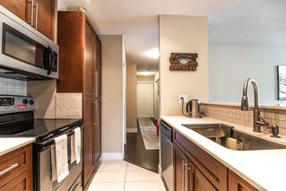 Photo 5: 222 98 LAVAL STREET in Coquitlam: Maillardville Condo for sale : MLS®# R2412445